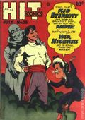 Hit Comics (1940 Quality) 28
