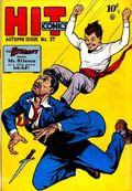 Hit Comics (1940 Quality) 37
