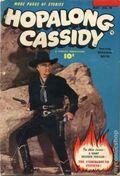Hopalong Cassidy (1943 Fawcett/DC) 79
