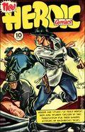 Heroic Comics (1940) 38