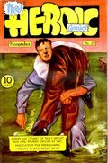Heroic Comics (1940) 39