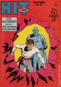 Hit Comics (1940 Quality) 43