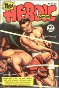 Heroic Comics (1940) 40