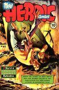Heroic Comics (1940) 41