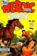 Heroic Comics (1940) 42
