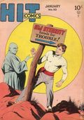 Hit Comics (1940) 50