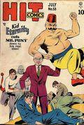 Hit Comics (1940) 53
