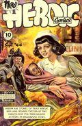Heroic Comics (1940) 44