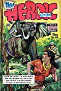 Heroic Comics (1940) 48