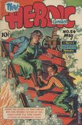 Heroic Comics (1940) 54
