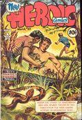 Heroic Comics (1940) 59
