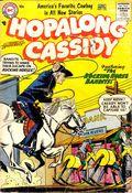 Hopalong Cassidy (1943 Fawcett/DC) 122