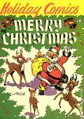 Holiday Comics (1951 Star) 8