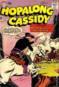 Hopalong Cassidy (1943 Fawcett/DC) 129