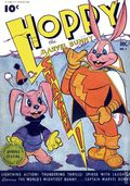 Hoppy the Marvel Bunny (1945) 1