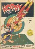Hoppy the Marvel Bunny (1945) 8