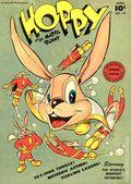 Hoppy the Marvel Bunny (1945) 10