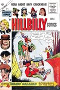 Hillbilly Comics (1955) 1