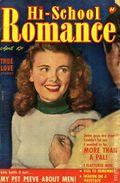 Hi-School Romance (1949) 4