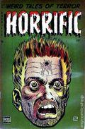Horrific (1952) 3