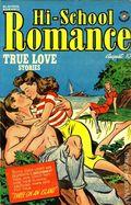 Hi-School Romance (1949) 10