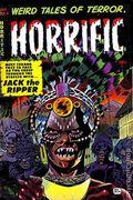 Horrific (1952) 6