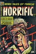 Horrific (1952) 9