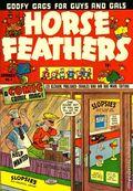 Horse Feathers Comics (1945) 4