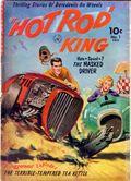 Hot Rod King (1952) 1