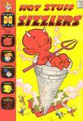 Hot Stuff Sizzlers (1960) 5