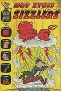 Hot Stuff Sizzlers (1960) 9