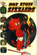 Hot Stuff Sizzlers (1960) 18
