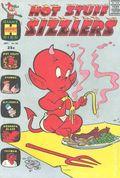 Hot Stuff Sizzlers (1960) 30