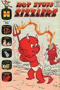 Hot Stuff Sizzlers (1960) 45