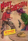 Hoot Gibson Western (1950) 3