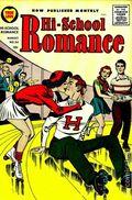 Hi-School Romance (1949) 54