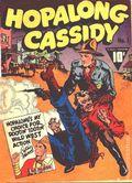Hopalong Cassidy (1943 Fawcett/DC) 1