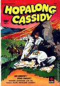 Hopalong Cassidy (1943 Fawcett/DC) 7