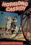 Hopalong Cassidy (1943 Fawcett/DC) 10