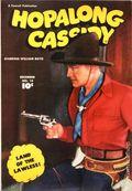 Hopalong Cassidy (1943 Fawcett/DC) 14