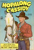 Hopalong Cassidy (1943 Fawcett/DC) 18