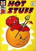 Hot Stuff (1957 Harvey) 3