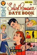 Hi-School Romance Date Book (1962) 2