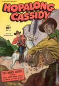Hopalong Cassidy (1943 Fawcett/DC) 21