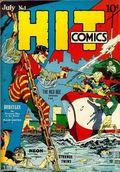 Hit Comics (1940 Quality) 1