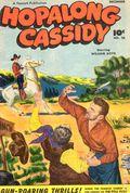 Hopalong Cassidy (1943 Fawcett/DC) 26