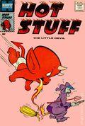 Hot Stuff (1957 Harvey) 11