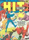 Hit Comics (1940) 4