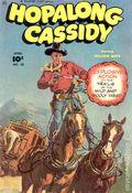 Hopalong Cassidy (1943 Fawcett/DC) 30