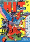 Hit Comics (1940 Quality) 8